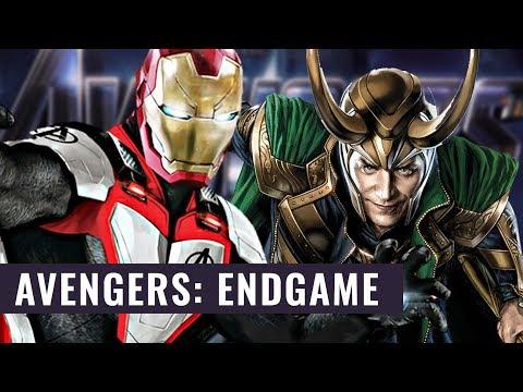 So geht es nach Avengers 4 Endgame weiter? | Das passiert nach dem Finale