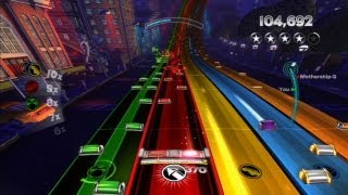 Rock Band Blitz Quick Play HD