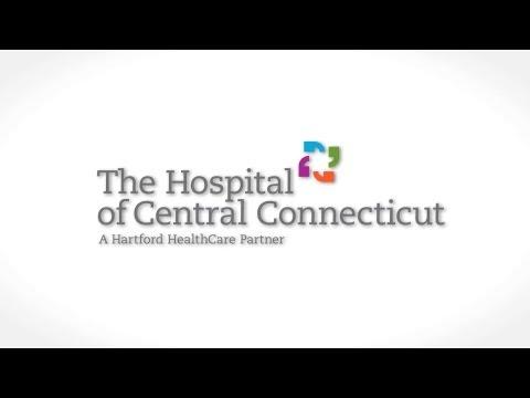 Hospital of Central Connecticut - Attitudes and Gratitudes Video