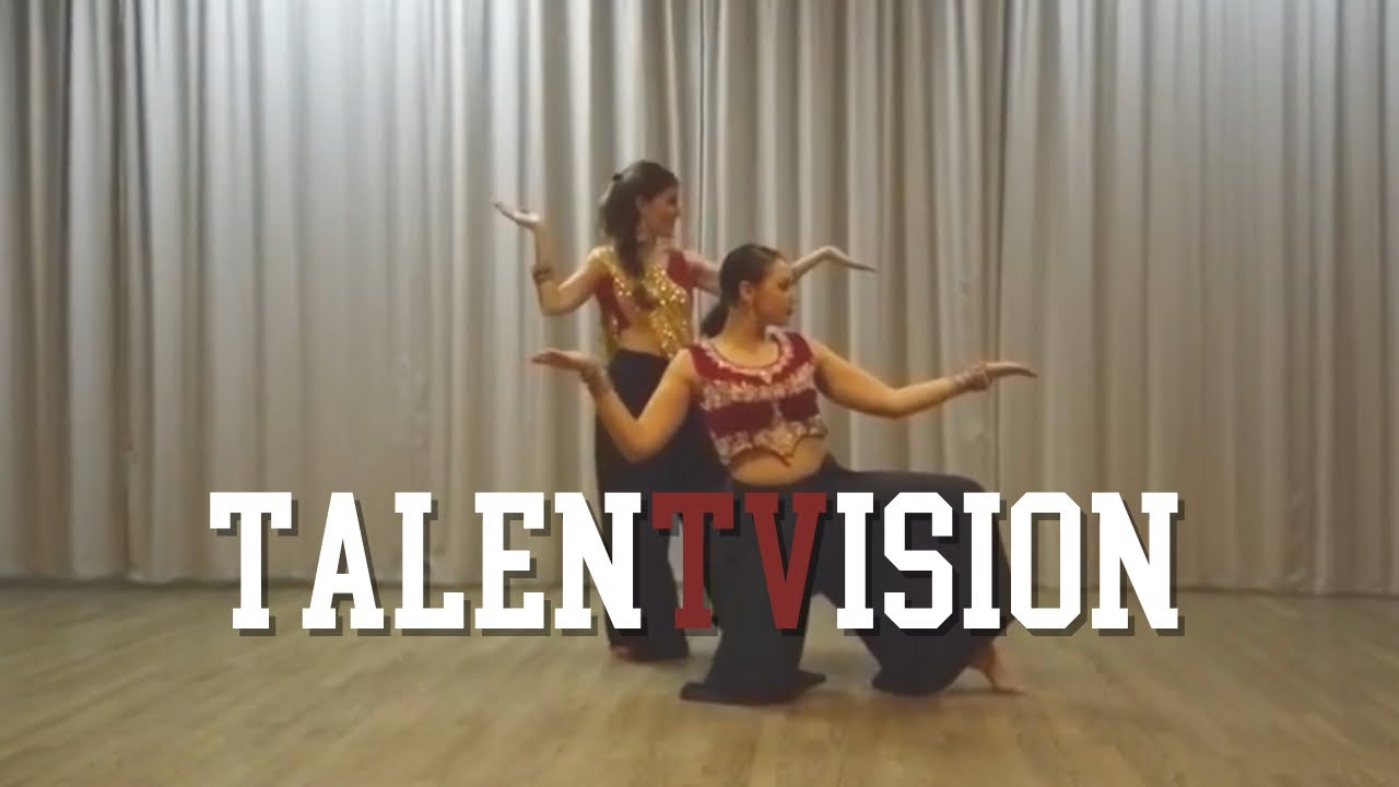 NIT KHAIR MANGA by Nusrat Fateh Ali Khan | RAID | Bollywood Fusion | Made Talents Indian Dance Video