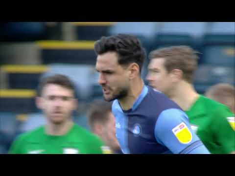 Wycombe Preston Goals And Highlights