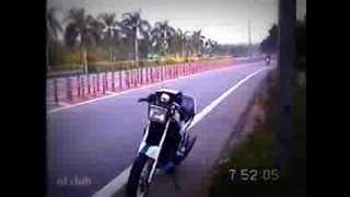 RD Club Malaysia di Karnival Motor Melaka 2003 - Teasco