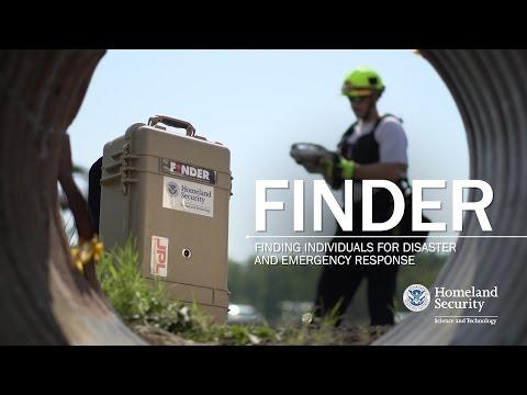 FINDER: The Bigger Story