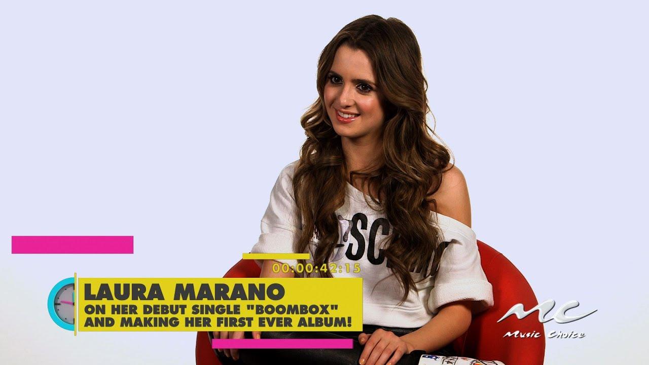 Laura marano on debut single boombox youtube for Visma arredo marano