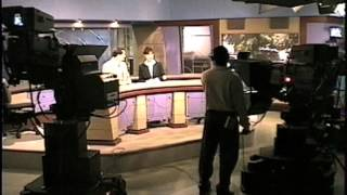 KGTV 2000 Behind The Scenes