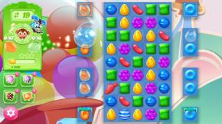 Candy Crush Jelly Saga Level 447