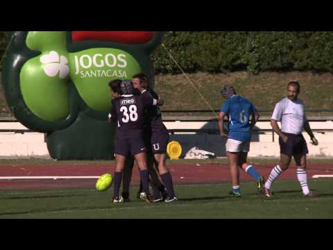Portugal Rugby Youth Festival 2013