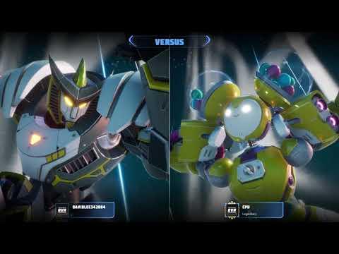 Override 2: Super Mech League (Sprinkles went pop) |