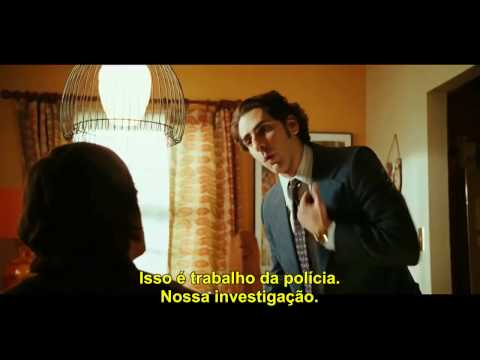 Trailer do filme Um Olhar do Paraíso
