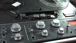 MAX MIX 2 (Megamix Version) -1985 - Original Master Reel