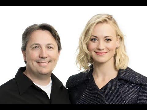 Yvonne Strahovski: I, Frankenstein Interview