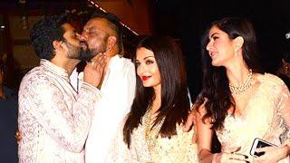 Download lagu Amitabh Bachchan s Diwali Party 2016 Full HD Aishwarya Abhishekh Katrina Sanjay Dutt MP3