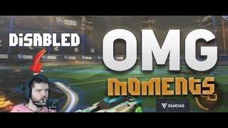 Rocket League OMG Moments EP.14