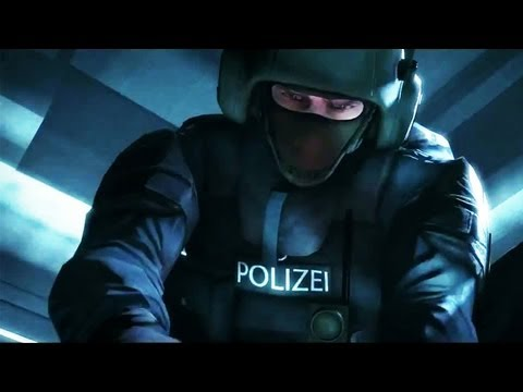 Counter-Strike Global Offensive Final Trailer