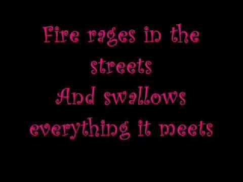 Redemption Day by Sheryl Crow w/ lyrics