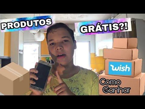 COMO GANHAR PRODUTOS GRÁTIS 100% REAL!!! | MATEUS HENRIQUE