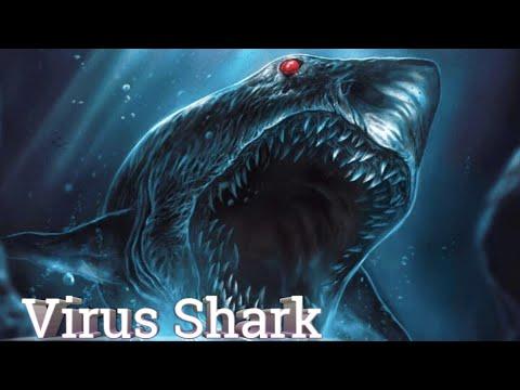 Download Virus Shark (Full Movie)