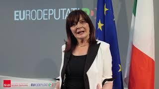 """""""1000 persone riunite per parlare di Europa sono la migliore dimostrazione che gli italiani sentono l'importanza dell'Europa"""". il video di Patrizia Toia che presenta l'intensa giornata di discussione e confronto con l'Europa"""