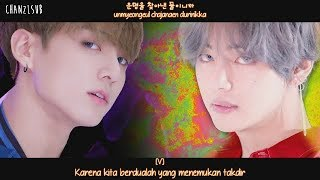 BTS - DNA (Indo Sub) [ChanZLsub]