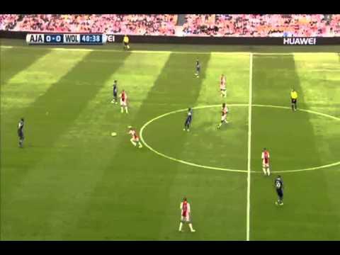 Friendly Match - Ajax Amsterdam vs VfL Wolfsburg 17/07/2015 Full Match