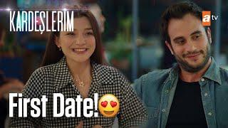 First Date heyecanı! 💕🤗 - Kardeşlerim 16. Bölüm