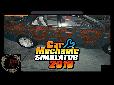 Subaru Impreza WRX STI  –  Let's Play Car Mechanic Simulator 2018 [Deutsch|German]