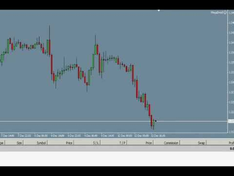 Forex Megadroid Trading Results