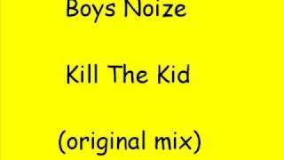 Play Kill The Kid