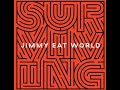 Surviving by Jimmy Eat World Lyric Video