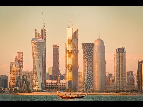 Qatar: 6 hours in Doha