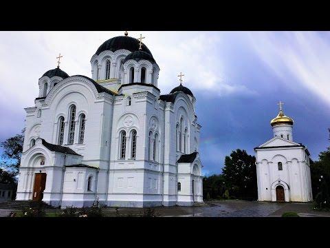 Евфросиния Полоцкая, Беларусь Belarusby