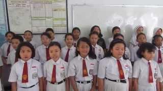 Hymne Guru paduan suara SD Angkasa 3 Mp3