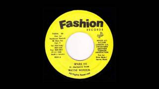Wayne Wonder - Spare Me  [ HIGH QUALITY SOUND - HD 1080p ]