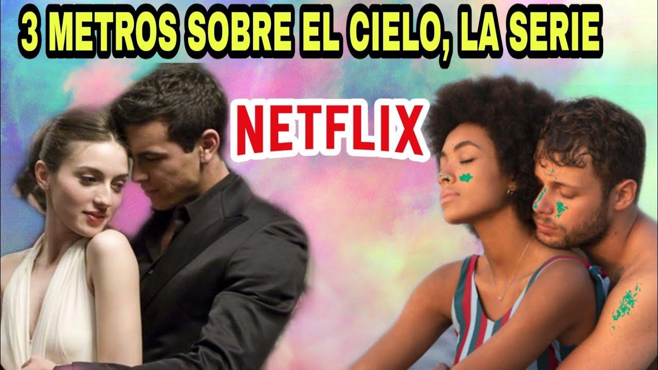 3msc La Serie De Netflix Summertime Youtube