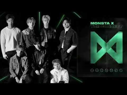 MONSTA X - Jealousy [Audio Mp3]