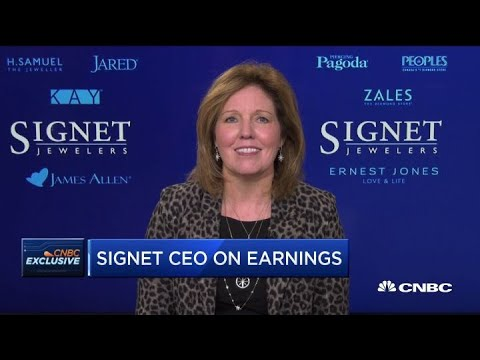 Signet Jewelers' CEO: Why Kay Jewelers And Zales Haven't Merged