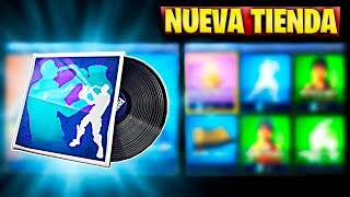 FORTNITE'S NEW STORE TODAY JUNE 24 NEW SAXO RITMO MUSIC PACK