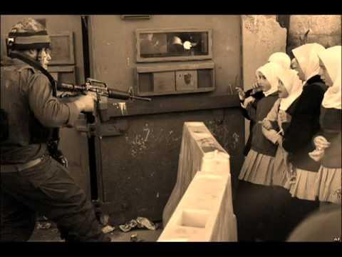 Jenin- Free Palestine Rap