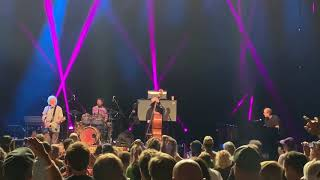 """Bob Weir & Wolf Bros w/ Page McConnell 3/26/19 """"Hell in a Bucket"""" at Fillmore Miami Beach"""