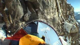 Official movie of Russian National team on K2, West face