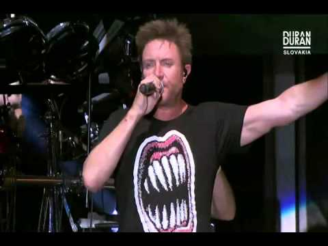 Duran Duran - LIVE 2015 - Life is Beautiful Fest