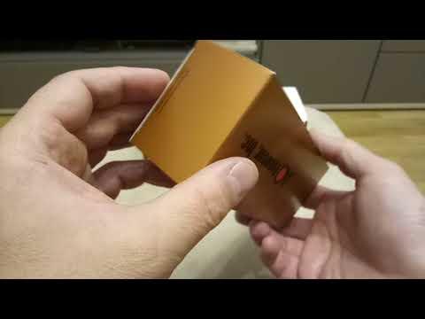 Распаковка (Unboxing) American Optics Original Pilot