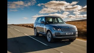 2018 Range Rover P400e Review  | Refining the ultimate luxury SUV. | ZigWheels.com