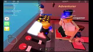 Du epic mini games avec un abonné 😮 | roblox #1