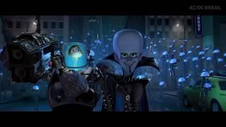 Саундтрек Мегамозок [США-фільм] (2010) - змінного струму/постійного струму