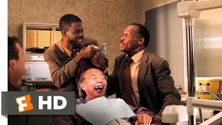 Lethal Weapon 4 (3/5) Movie CLIP - Laughing at the Dentist