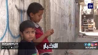 الحياة في غزة باتت كارثية - (23-10-2018)