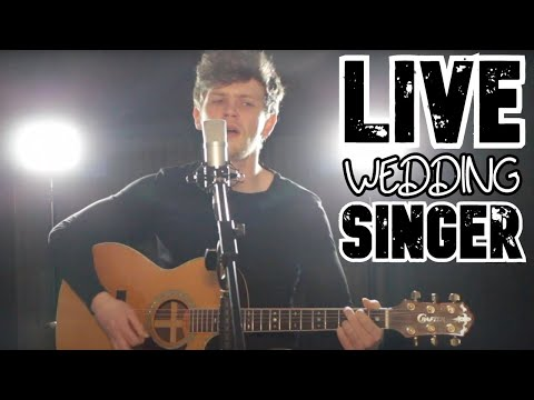 Josh Owen - Acoustic Singer from Manchester for Hire