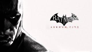 Batman: Arkham City PC Game Play Part 1