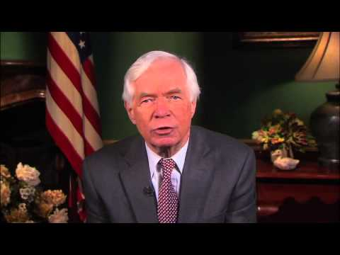 Sen. Thad Cochran: We should go back to the drawing board on Obamacare